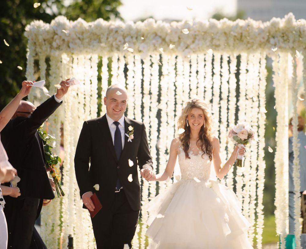 Фото как сделать на свадьбу 961
